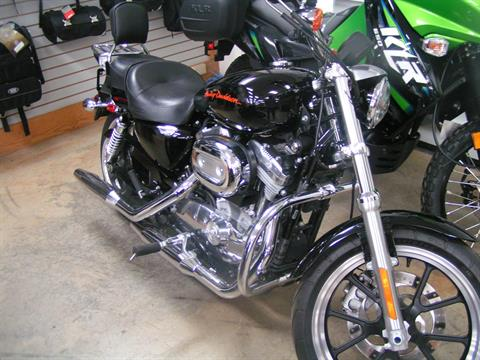 2014 Harley-Davidson Sportster® Forty-Eight® in Unionville, Virginia
