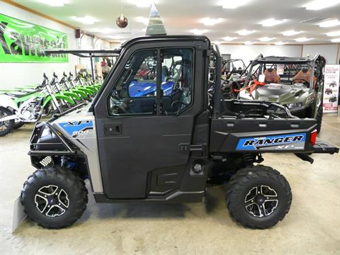 2017 Polaris Ranger XP 900 EPS in Unionville, Virginia