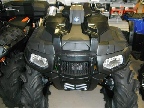 2020 Polaris Sportsman 850 High Lifter Edition in Unionville, Virginia - Photo 4