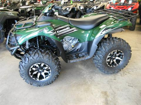 2018 Kawasaki Brute Force 750 4x4i in Unionville, Virginia