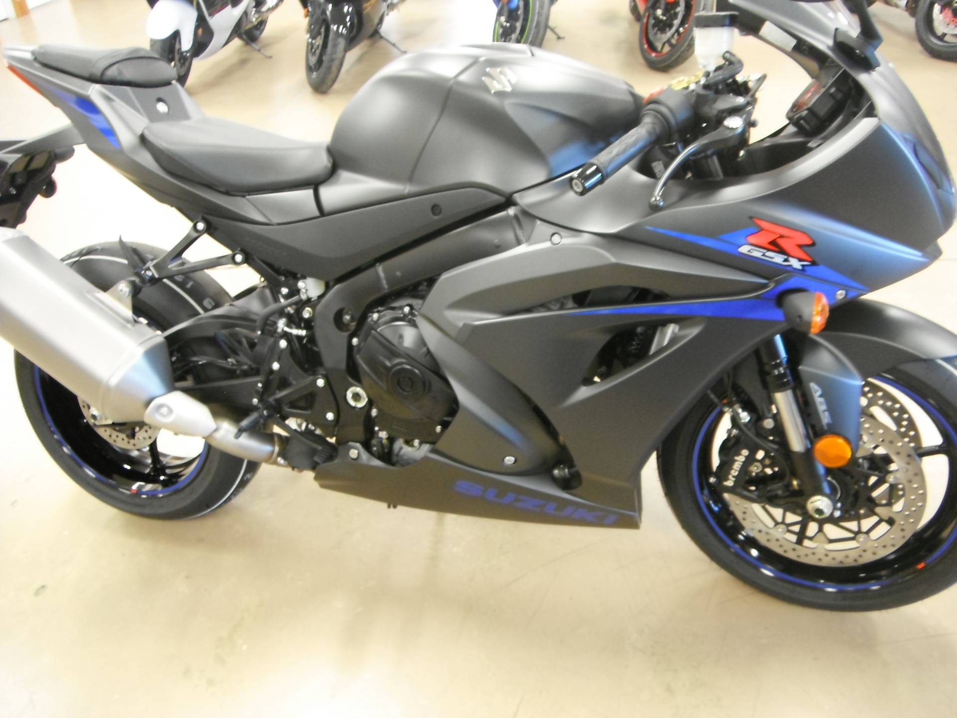 2017 Suzuki GSX-R1000R in Unionville, Virginia