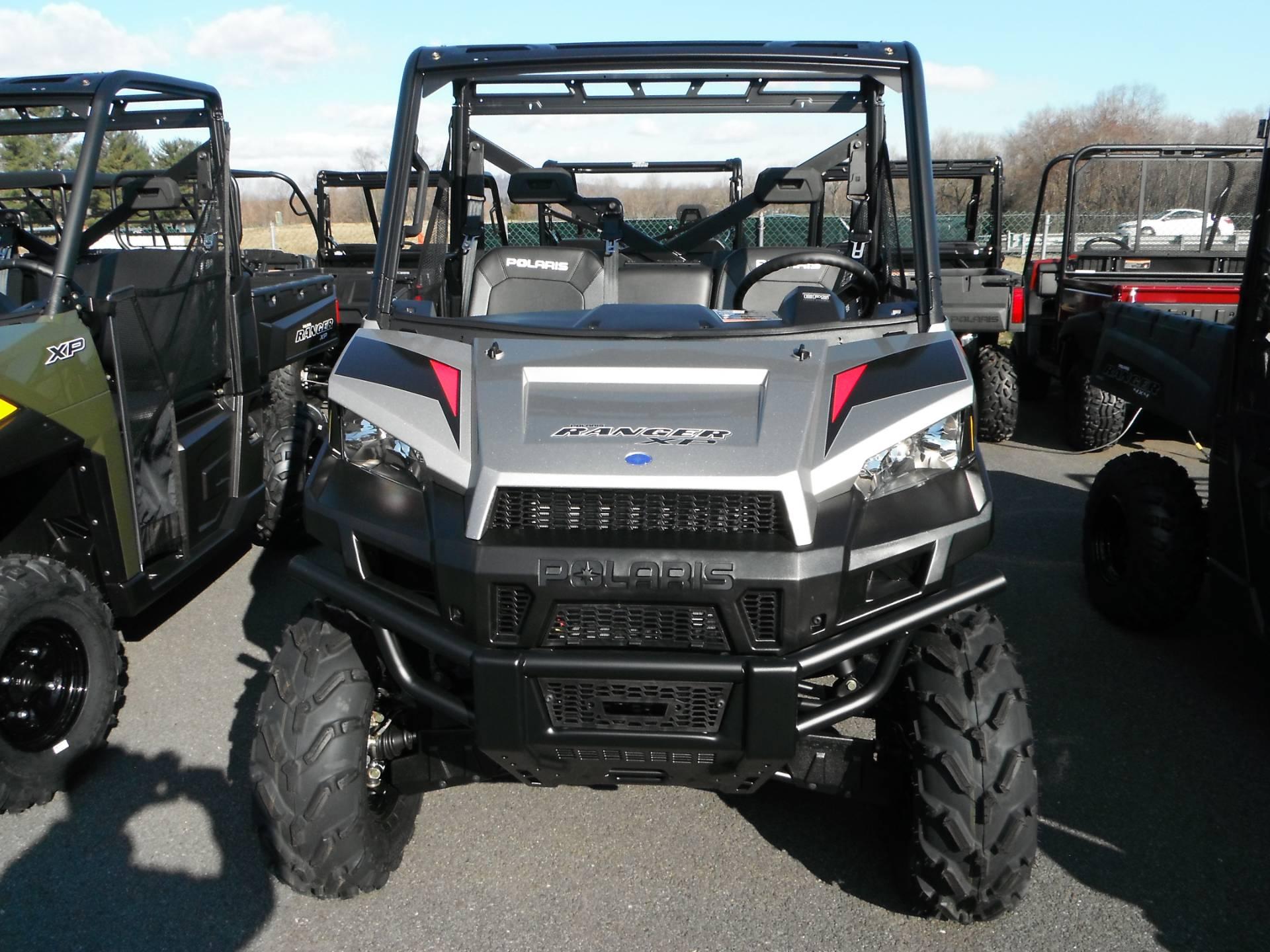 2019 Polaris Ranger XP 900 EPS in Unionville, Virginia