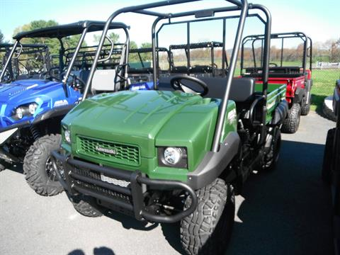 2020 Kawasaki Mule 4010 4x4 in Unionville, Virginia - Photo 1
