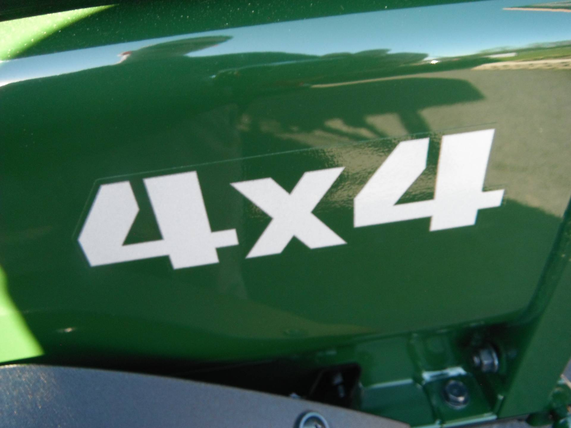 2020 Kawasaki Mule 4010 4x4 in Unionville, Virginia - Photo 4