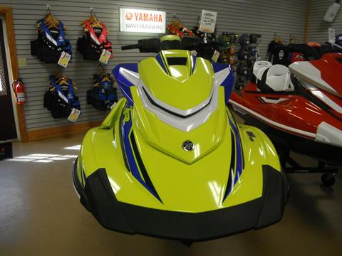 2020 Yamaha GP1800R SVHO in Unionville, Virginia - Photo 5
