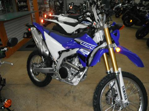 2020 Yamaha WR250R in Unionville, Virginia - Photo 1