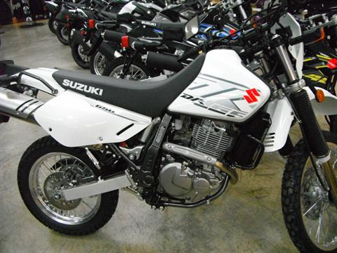 2018 Suzuki DR650S in Unionville, Virginia