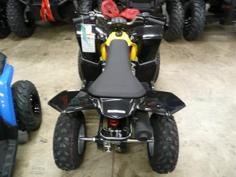 2018 Suzuki QuadSport Z90 in Unionville, Virginia