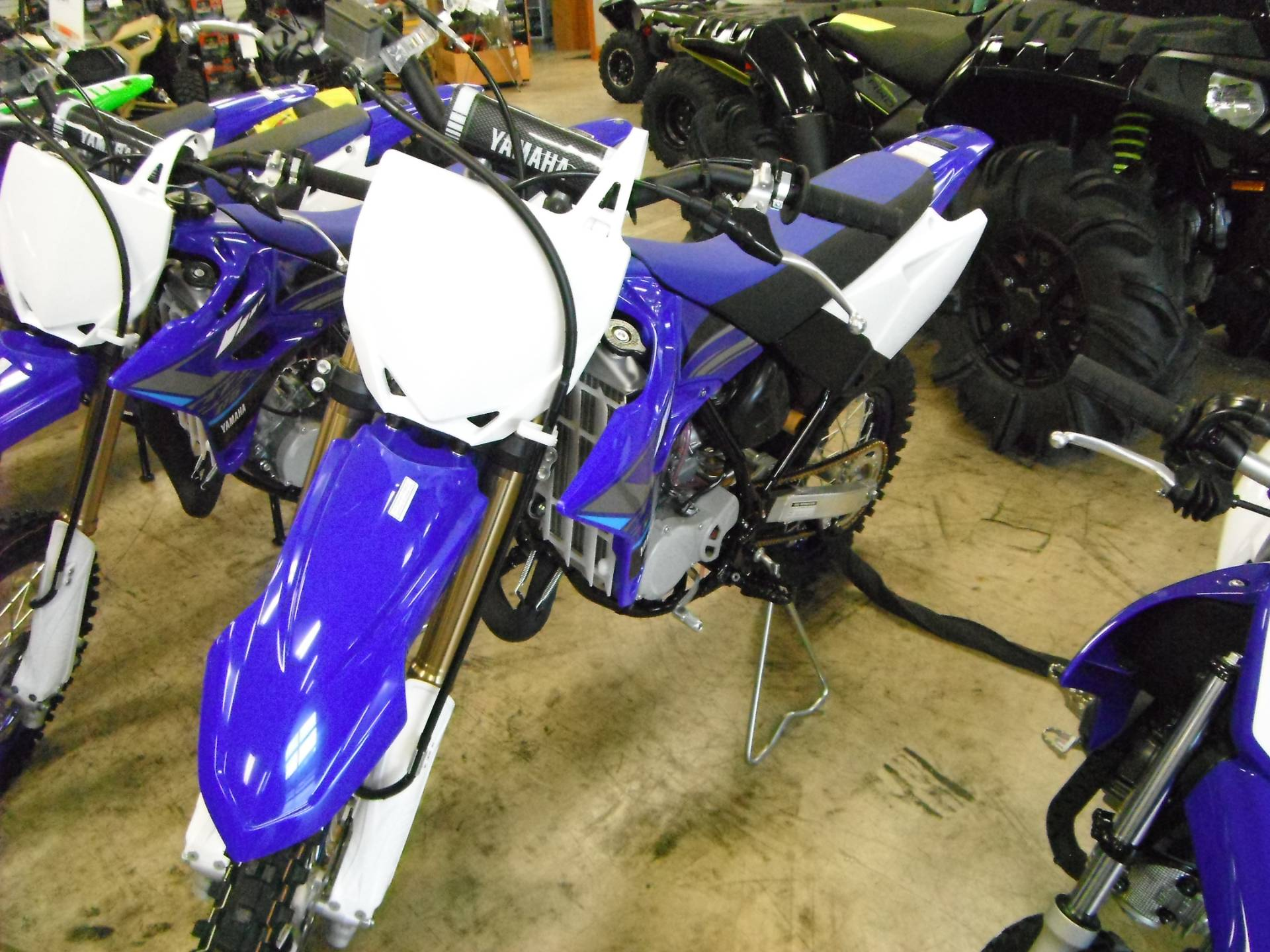 2020 Yamaha YZ85 in Unionville, Virginia - Photo 1