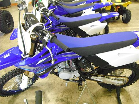 2020 Yamaha YZ85 in Unionville, Virginia - Photo 2