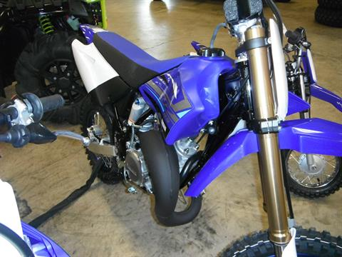 2020 Yamaha YZ85 in Unionville, Virginia - Photo 4