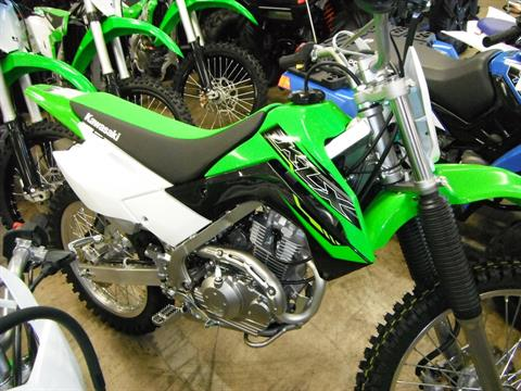 2019 Kawasaki KLX®140G in Unionville, Virginia