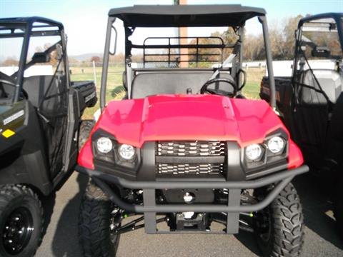 2020 Kawasaki Mule PRO-MX EPS LE in Unionville, Virginia - Photo 1
