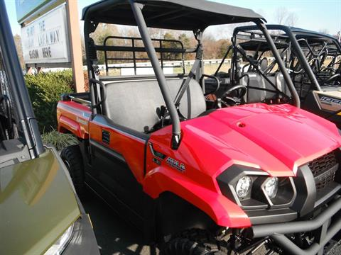 2020 Kawasaki Mule PRO-MX EPS LE in Unionville, Virginia - Photo 2
