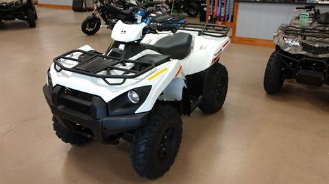 2021 Kawasaki Brute Force 750 4x4i EPS in Unionville, Virginia - Photo 2