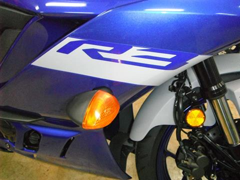 2020 Yamaha YZF-R3 ABS in Unionville, Virginia - Photo 2