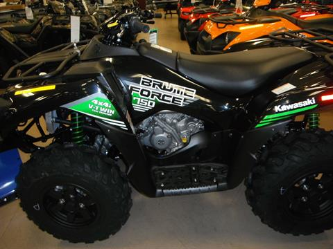 2020 Kawasaki Brute Force 750 4x4i EPS in Unionville, Virginia - Photo 3