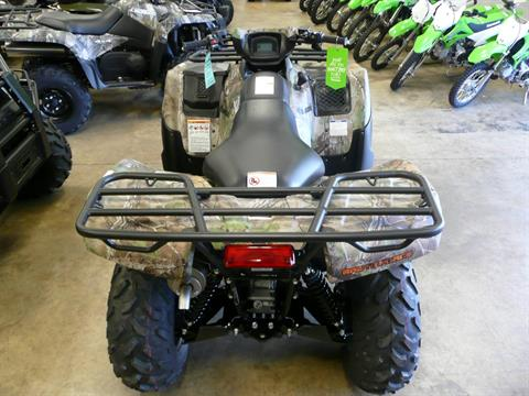 2018 Kawasaki Brute Force 750 4x4i EPS Camo in Unionville, Virginia