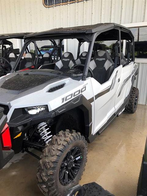 2019 Polaris General 4 1000 EPS in Brazoria, Texas - Photo 1