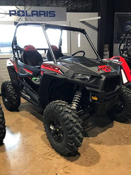 2019 Polaris RZR S 1000 EPS in Brazoria, Texas