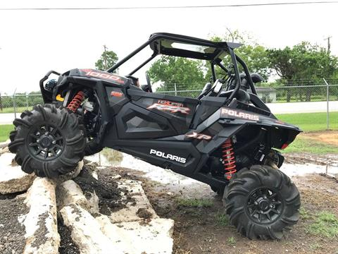 2018 Polaris RZR XP 1000 EPS High Lifter Edition in Brazoria, Texas