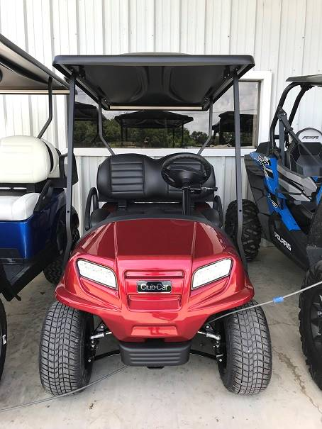 2018 Club Car Onward 4 Passenger Electric in Brazoria, Texas