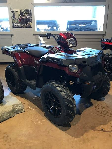 2019 Polaris Sportsman 570 SP in Brazoria, Texas - Photo 1