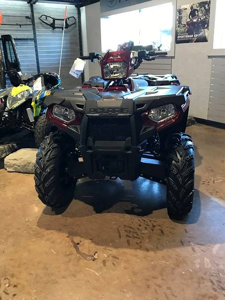 2019 Polaris Sportsman 570 SP in Brazoria, Texas - Photo 2