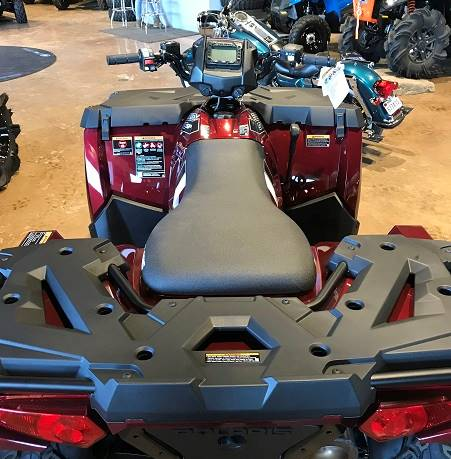 2019 Polaris Sportsman 570 SP in Brazoria, Texas - Photo 6
