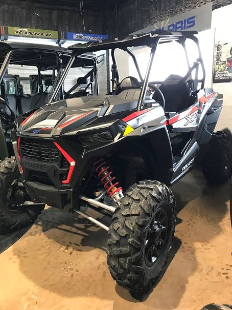 2019 Polaris RZR XP 1000 in Brazoria, Texas