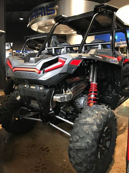2019 Polaris RZR XP 1000 in Brazoria, Texas - Photo 5