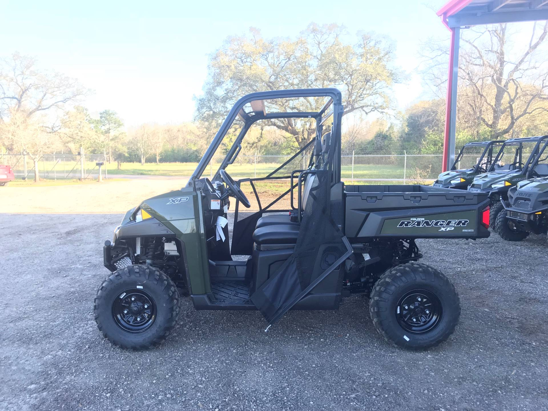 2019 Polaris Ranger XP 900 in Brazoria, Texas