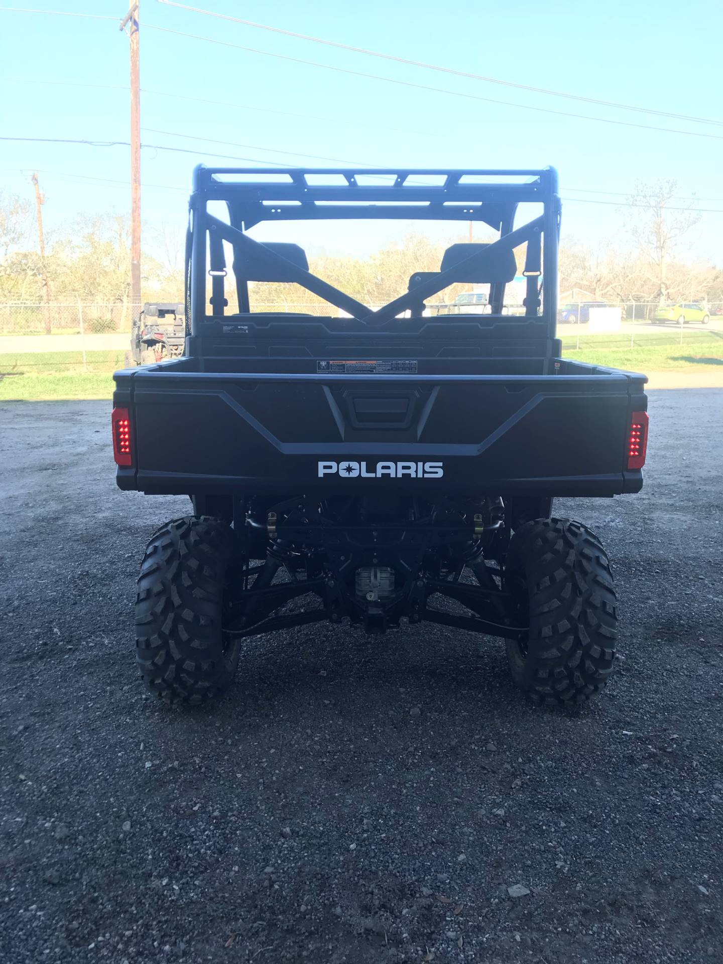 2019 Polaris Ranger XP 900 in Brazoria, Texas - Photo 4