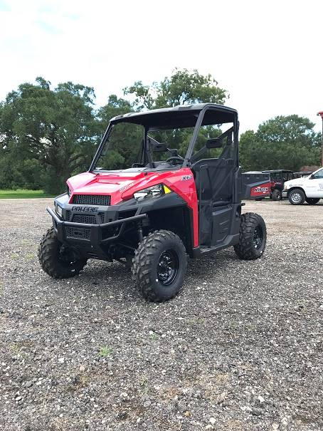 2019 Polaris Ranger XP 900 EPS in Brazoria, Texas - Photo 1