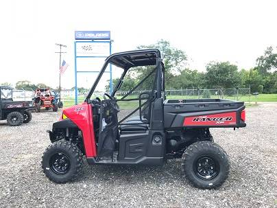 2019 Polaris Ranger XP 900 EPS in Brazoria, Texas - Photo 3