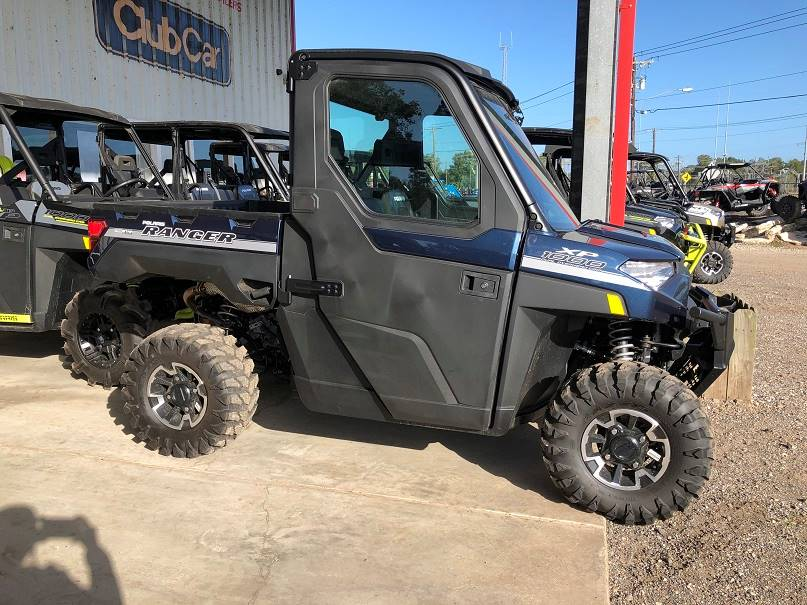 2019 Polaris Ranger XP 1000 EPS Northstar Edition in Brazoria, Texas - Photo 1