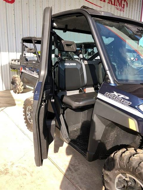2019 Polaris Ranger XP 1000 EPS Northstar Edition in Brazoria, Texas - Photo 4