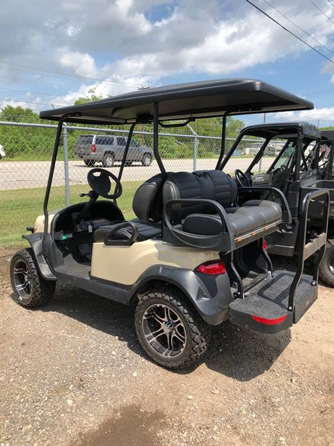 2019 Club Car Onward Lifted 4 Passenger Gasoline in Brazoria, Texas - Photo 2