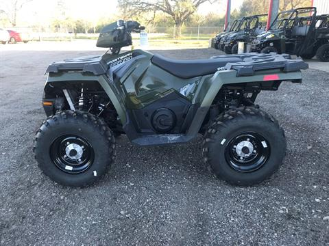 2019 Polaris Sportsman 570 in Brazoria, Texas