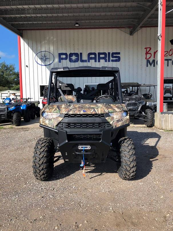 2019 Polaris Ranger XP 1000 EPS Back Country Limited Edition in Brazoria, Texas - Photo 3