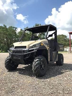 2019 Polaris Ranger XP 900 EPS 1