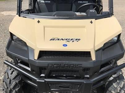 2019 Polaris Ranger XP 900 EPS 9