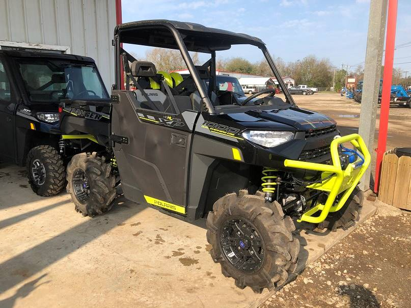 2020 Polaris Ranger XP 1000 High Lifter Edition in Brazoria, Texas - Photo 1