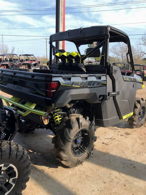 2020 Polaris Ranger XP 1000 High Lifter Edition in Brazoria, Texas - Photo 2