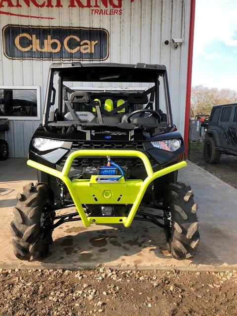 2020 Polaris Ranger XP 1000 High Lifter Edition in Brazoria, Texas - Photo 3