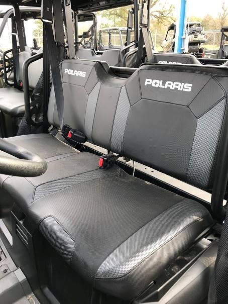 2019 Polaris Ranger Crew 570-4 EPS 5