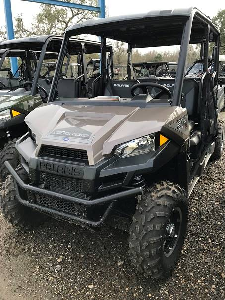 2019 Polaris Ranger Crew 570-4 EPS in Brazoria, Texas - Photo 1