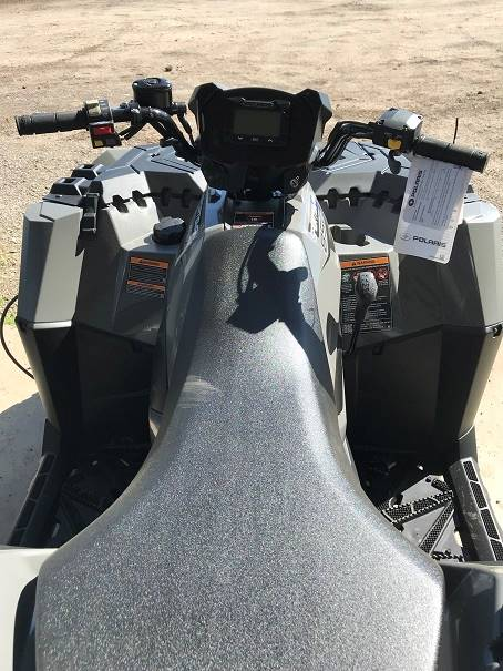 2019 Polaris Sportsman 850 in Brazoria, Texas - Photo 4