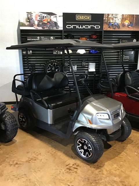 2019 Club Car ONWARD 4 PASS NON LIFTED ELEC in Brazoria, Texas