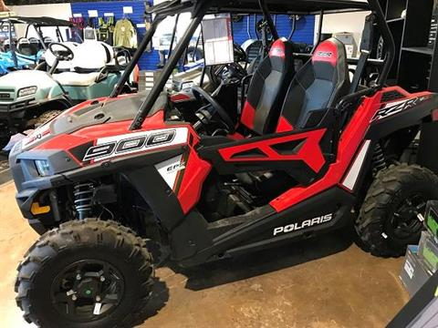 2019 Polaris RZR 900 EPS in Brazoria, Texas